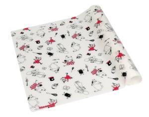 Martinex Moomin baking mat