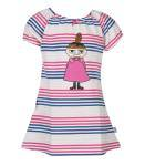 Martinex LITTLE MY TUNIC MULTISTRIPE