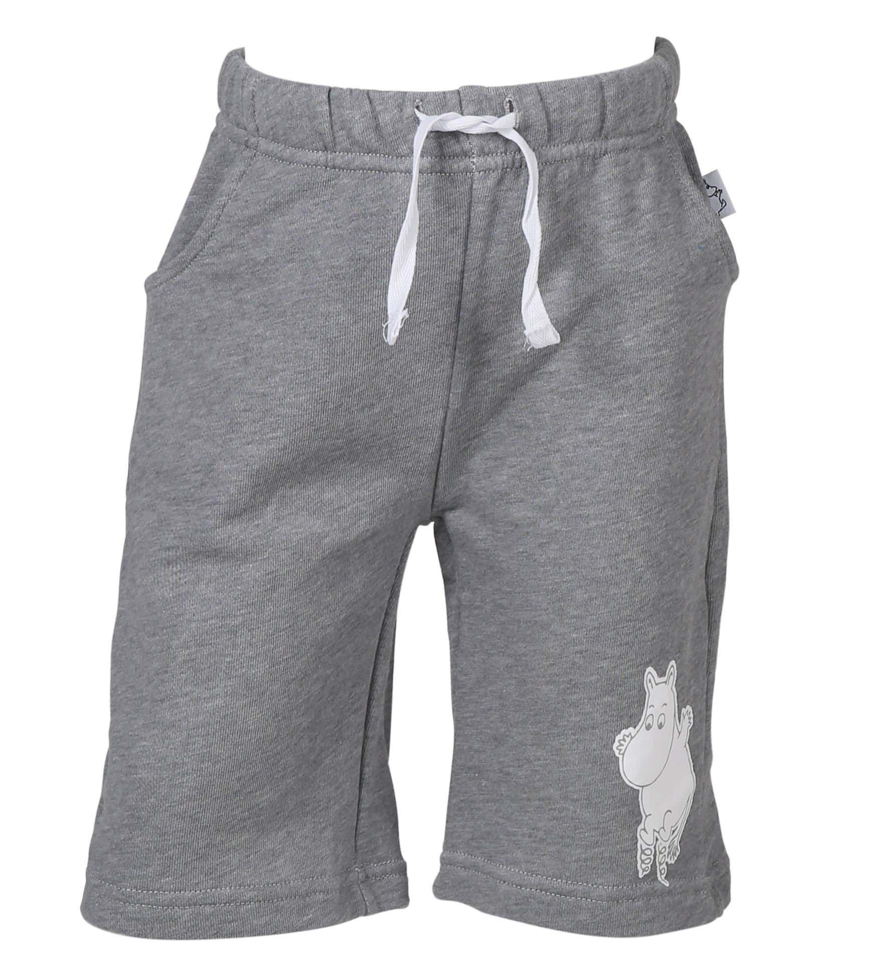 Martinex MOOMIN SHORTS GREY