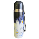 House of Disaster- Moomin Cave Flask