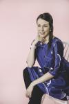 Martinex MOOMIN STONE DRESS BLUE