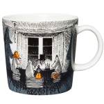 by Arabia Moomin mug 0,3LTrue to its Origins