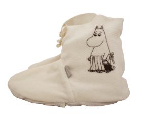 Emendo Moominmamma wheat booties