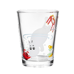 by Arabia Moomin tumbler 22cl Moomintroll