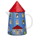 by Arabia Moomin pitcher 1,0L Moominhouse