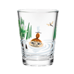 by Arabia Moomin tumbler 22cl Little My