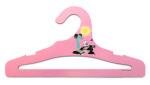 EcoligentPaper® - Coat hanger Pink