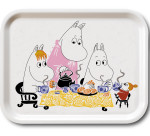OPTO Tray 27x20 Moomin Teaparty