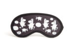 Aurora Decorari Moomin Eye Blinders 067EB Black Dream