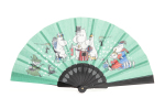 Aurora Decorari Fan MOOMIN BIRTHDAY 100FANM
