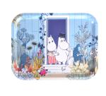 OPTO Tray 36x28 Moomin Doorstep