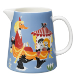 by Arabia Moomin pitcher Friendship