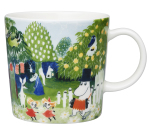 by Arabia Moomin mug 0,3L Moominvalley