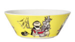 by Arabia Moomin bowl 15cm Misabel yellow