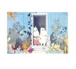 OPTO Table Mat Moomin Doorstep