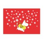 OPTO Table Mat 40x30 Christmas Moomin