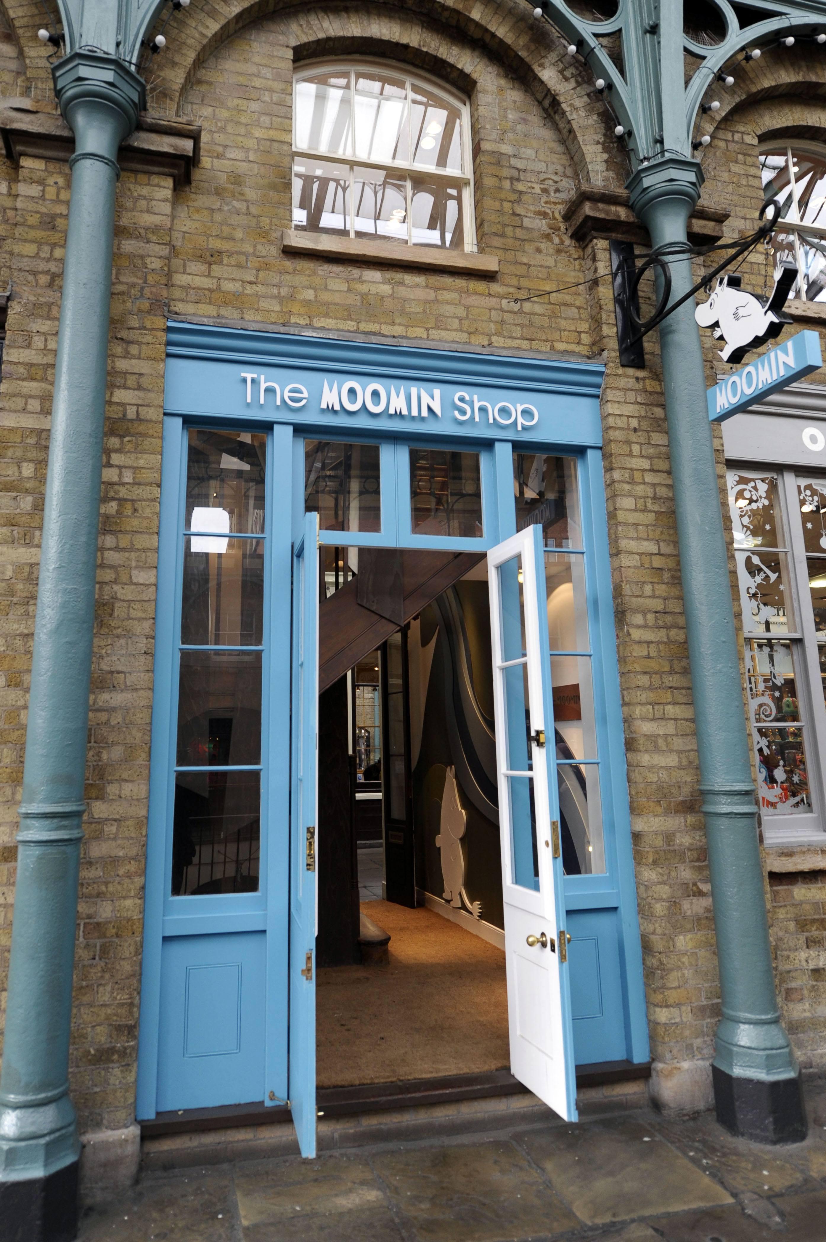 Moomin Shop London » Moomin Products