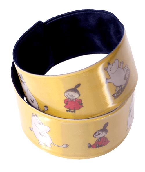 Popomax Glimmis Moomin Slapwrap