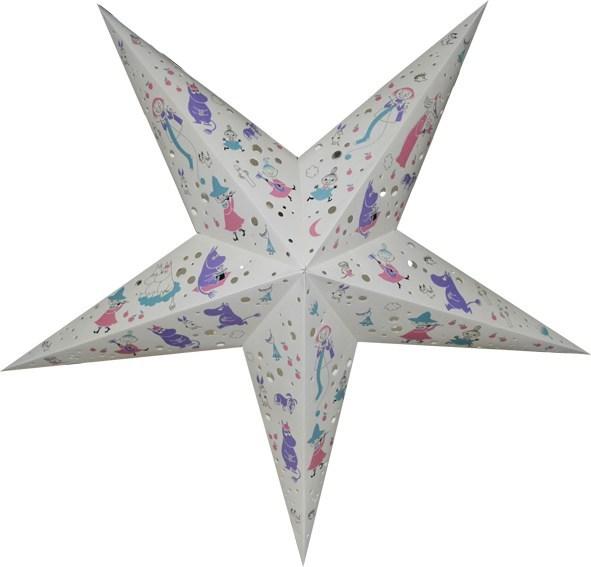 Moomin Jubileum Starlight