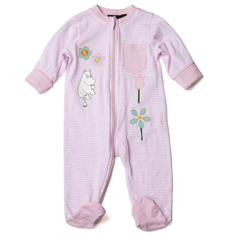 caa153424 Max Collection Moomin Newborn baby pyjamas » Moomin products