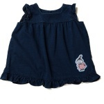 Max Collection Moomin Dress baby