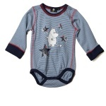 Max Collection Moomin baby body