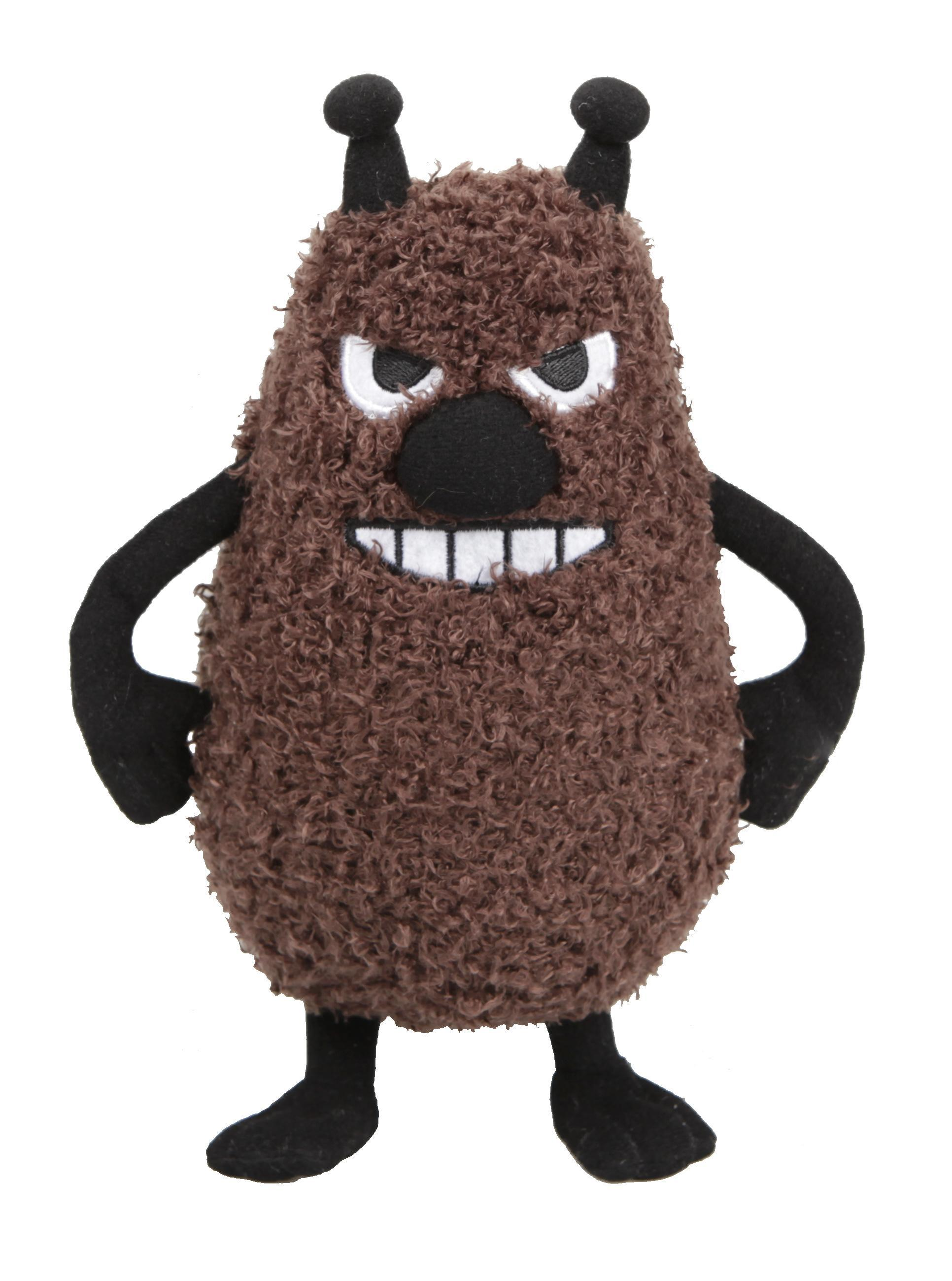 Martinex Stinky plush
