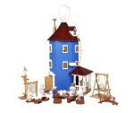 Martinex Moomin house
