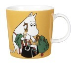 by Arabia Moomin Mug Moominmamma