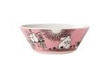 by Arabia Moomin bowl Love