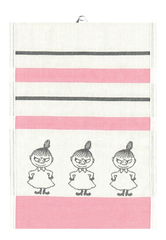 Ekelund Towel Little My 2015 35x50cm