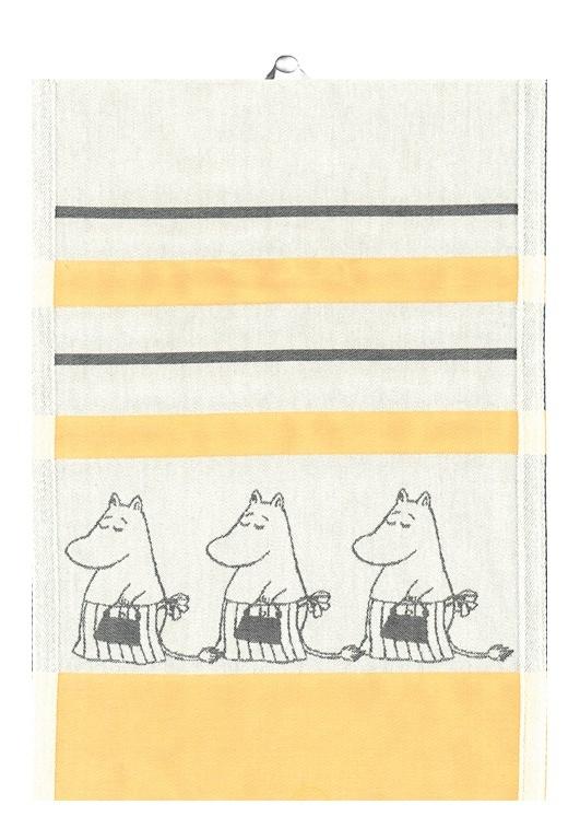 Ekelund Towel Moominmamma 2015 35x50cm