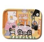 OPTO Tray 27x20 Moomin Kitchen