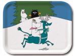 OPTO Tray 27x20 Reindeer