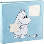 Nordahl Photo Album- Moomin