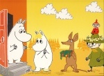 Karto Moomin Hangouts 5