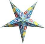 Karto Moomin starlightz, size S, turquoise