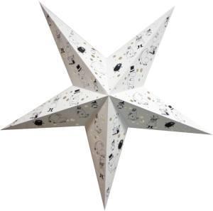 Karto Moomin Starlightz, size M