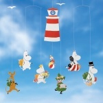 Flensted Moomin Mobile version 2014