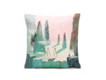 Aurora Decorari Gobelin Cushion Cover 35 x 35cm 244CH Moomin Comet