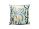 Aurora Decorari Gobelin Cushion Cover 35 x 35cm 245CH Moomin Trollvinter