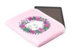Aurora Decorari Accessory Pouch 26 x 22cm 251APM Moomin Love Pink