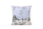 Aurora Decorari 255CH Moomins In Sea Blue Cushion Cover 32x33cm