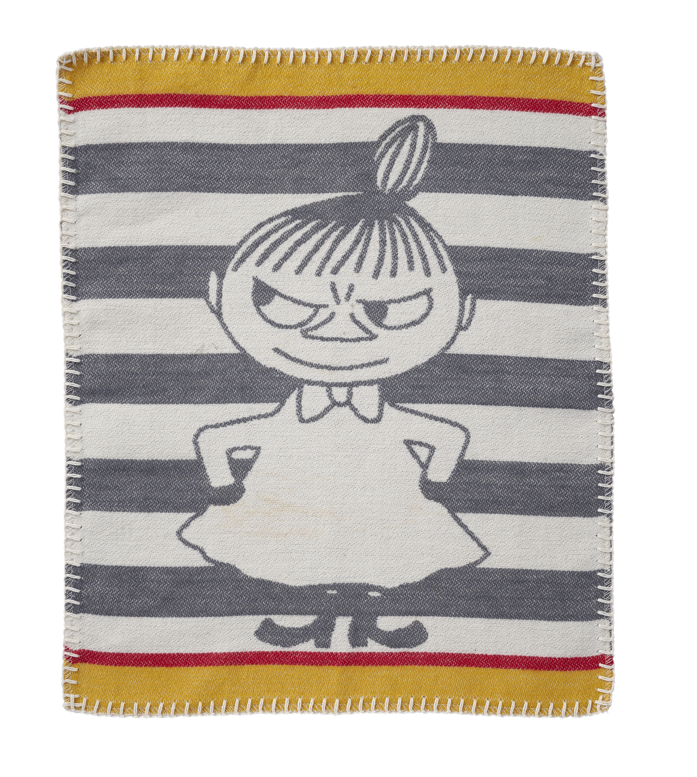 Klippan Yllefabrik Little My Cuddly blanket