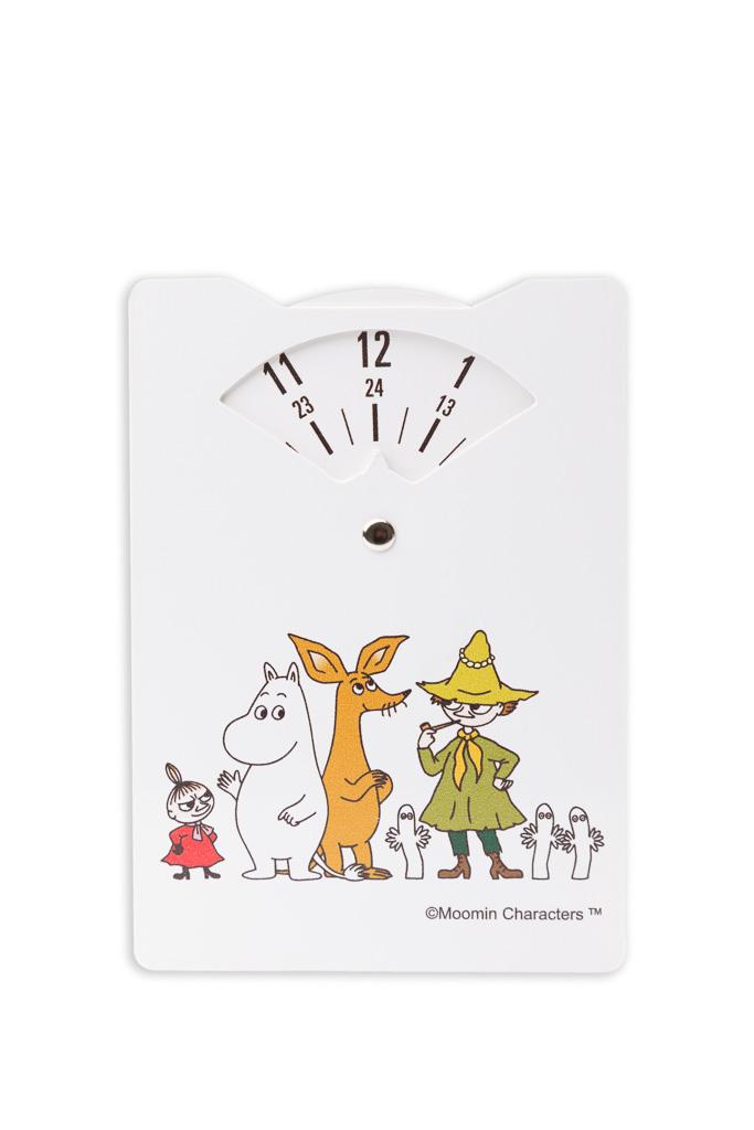 Aurora Decorari Time Disc 328TDM Moomin Group