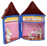 Martinex Moominhouse mini Snorkmaiden