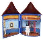 Martinex Moominhouse mini Moominpappa