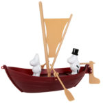 Martinex Moominpappa´s Sailing Boat