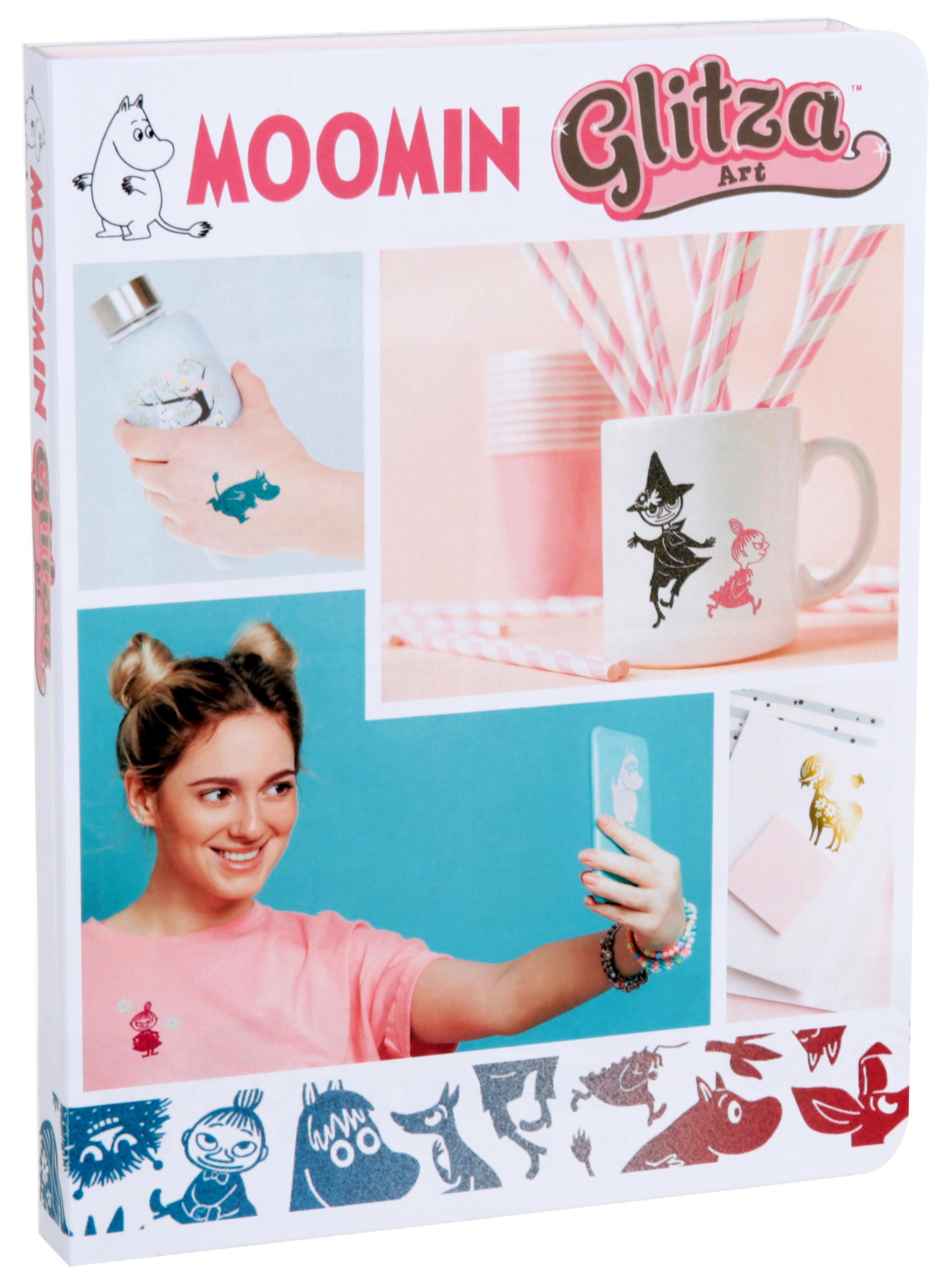Martinex Moomin Glitza Deluxe