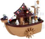 Martinex Oshun Oxtra Boat 25 Anniversary Ed.